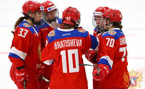 Ufa in 2021 will host the women's world hockey championship